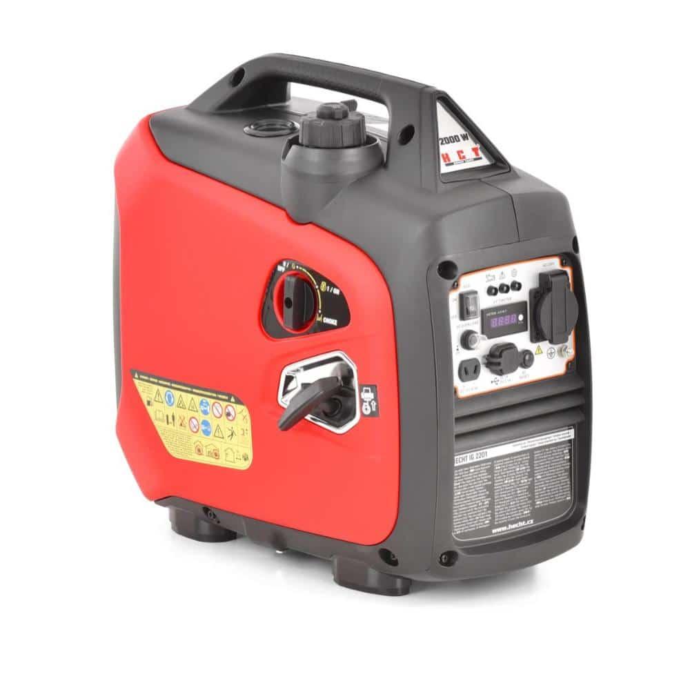 Gerador Inverter HCT IG 2201
