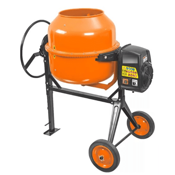 Betoneira 180 litros 850watt HCT CM2185
