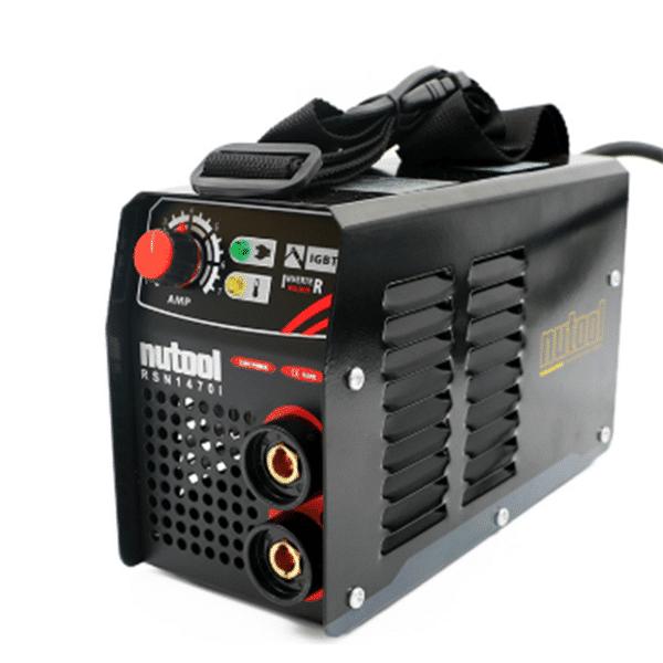 Maquina Soldar Inverter nutool 120A