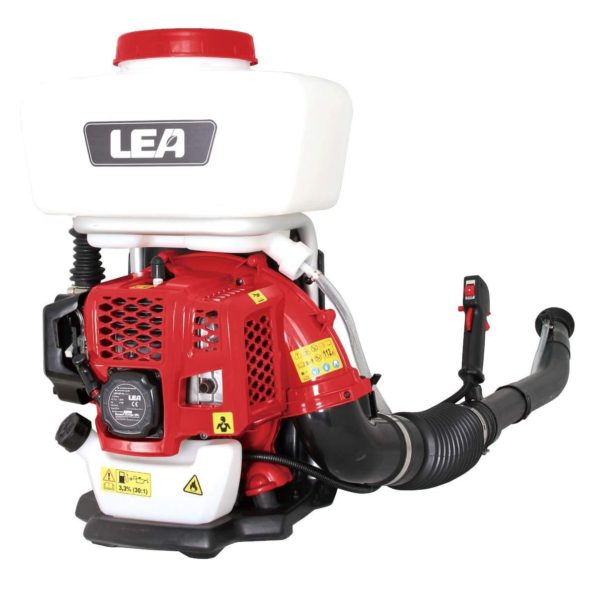Atomizador Multifunções LEA 14L 1.6HP