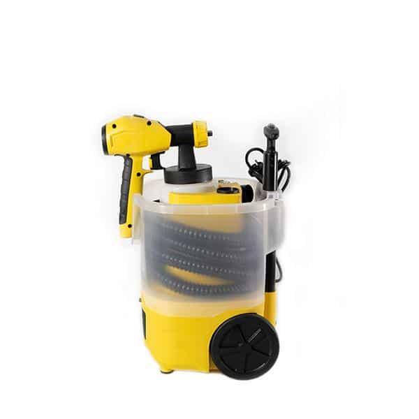 Maquina Nebulizadora - 750watt-358
