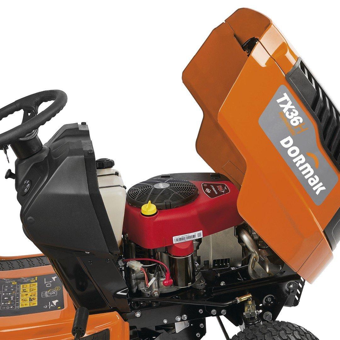 Trator Corta Relva DORMAK TXT 36 DK 382cc