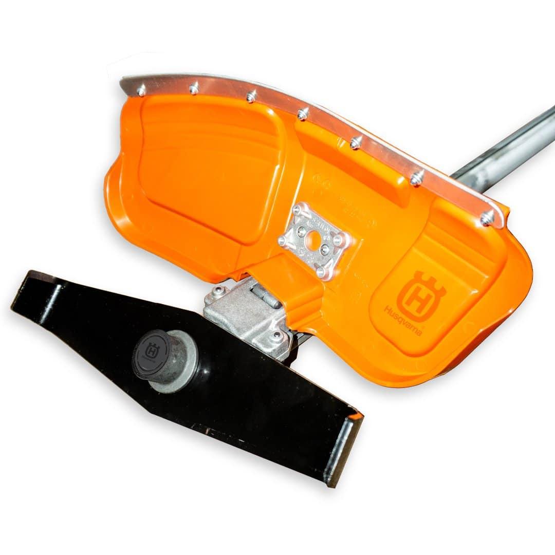 Disco Triturar p/ Roçadora DASHBLADE 300 x 25,4mm