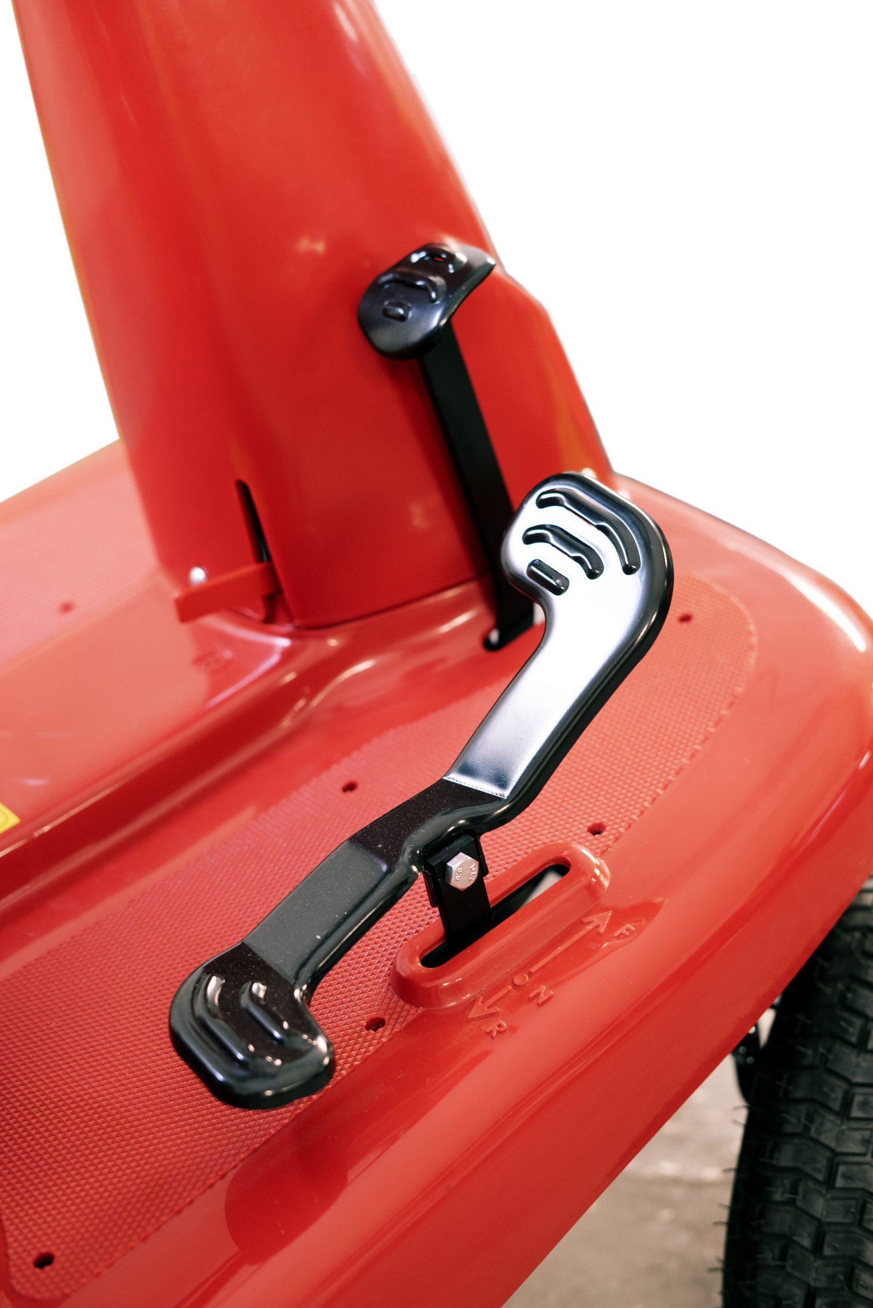 Trator de Relva Slalom 82 Eurosystems