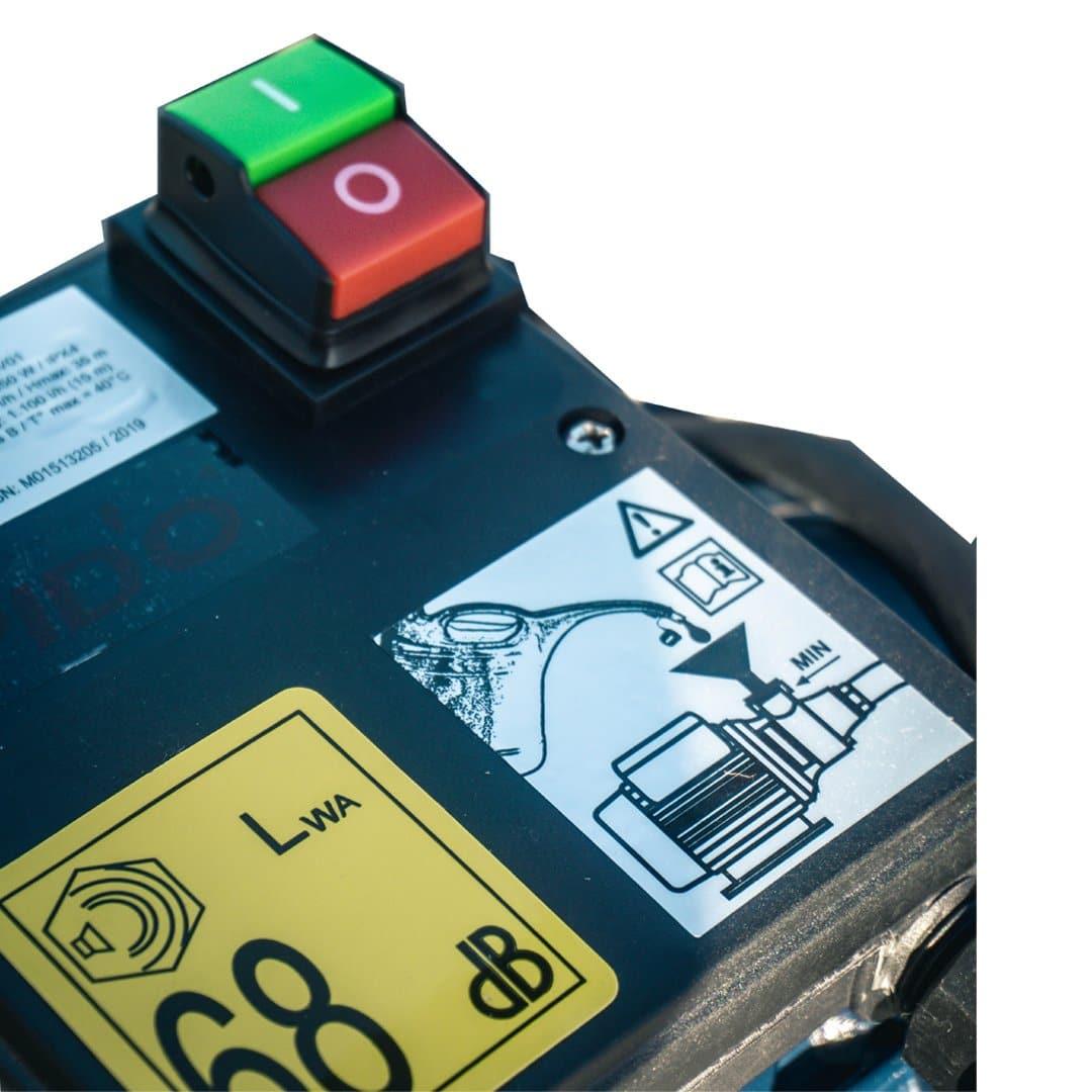 Kit Trasfega de Combustível TR 50 DIPRA