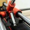 Máquina de Cortar Azulejo C/Rolamentos Macfer