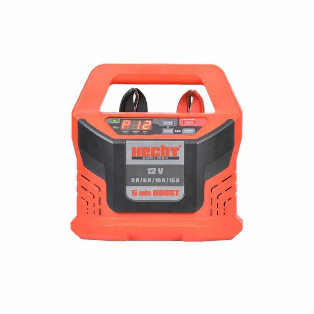 Carregador de Bateria Inteligente HCT BTC2013