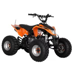 Moto Quatro gasolina HCT QB54125
