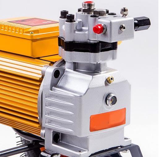 Máquina de Pintura Airless PT990 3.9L/M