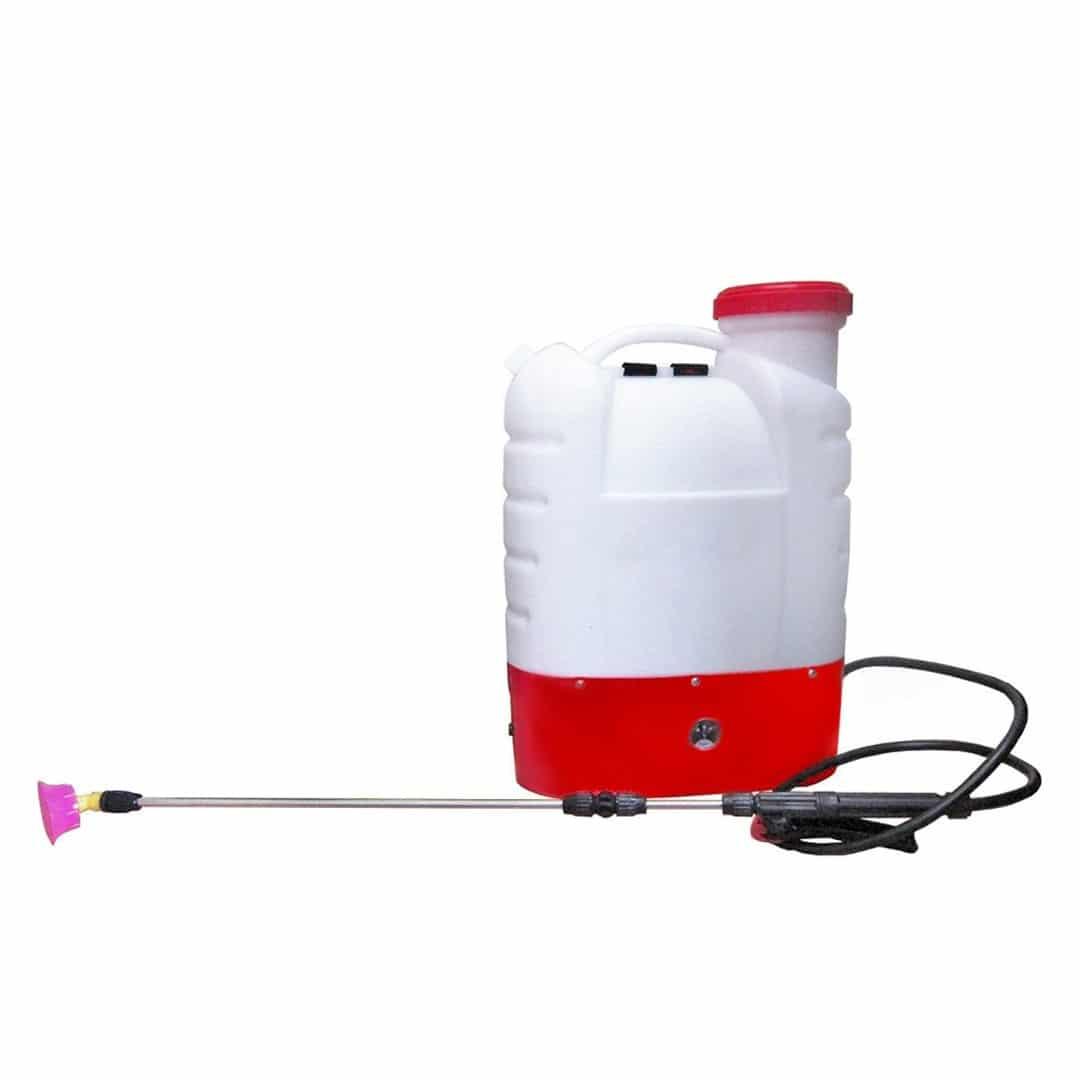 Pulverizador a Bateria 16L