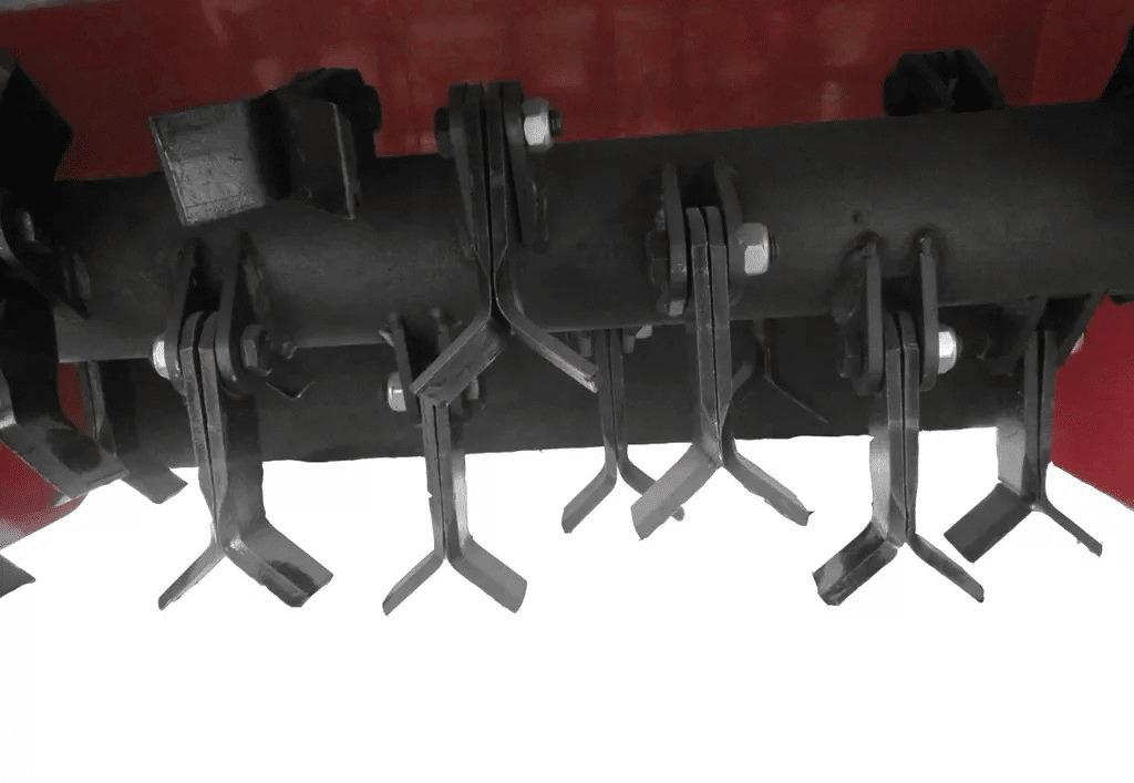Destroçador / Corta-mato HCT FM5813
