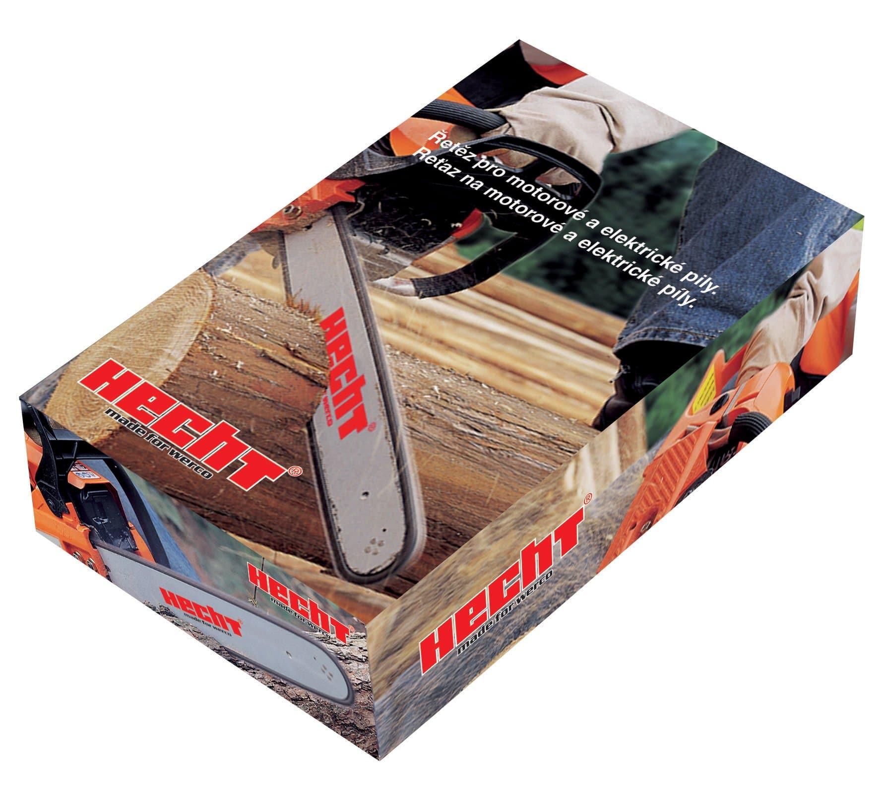 Corrente Motosserra Universal - 0.325'' | 1,5mm | 66elos