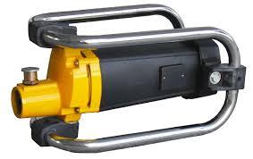 Vibrador Eléctrico PVU1600JPE - 2.2HP