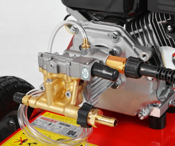 Lavadora de alta pressão HCT HWP3230 - 207 Bar