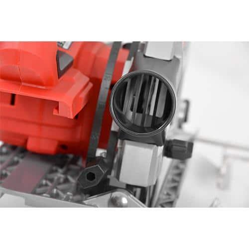 Serra Circular a Bateria HCT CS 1670B