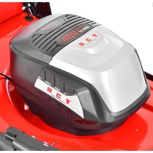 Corta Relva a Bateria HCT LM 5045 S