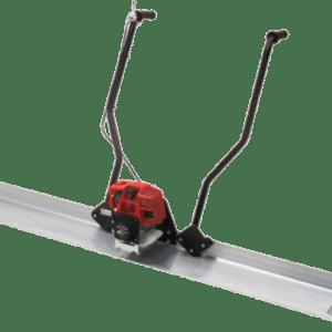 Régua Vibratória a Gasolina Donkers PRO1500N