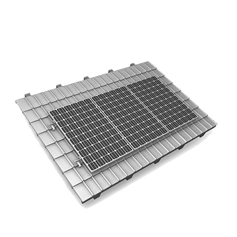 Kit Autoconsumo 1800W  Microinversor APS YC600 Painel JASOLAR JAP60S01