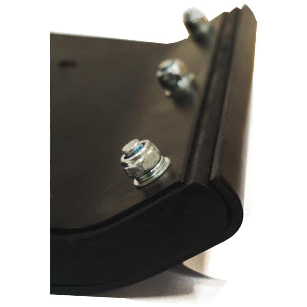 Folha Compactadora / Base para Saltitão Compactador Universal Kompak SP CT73P