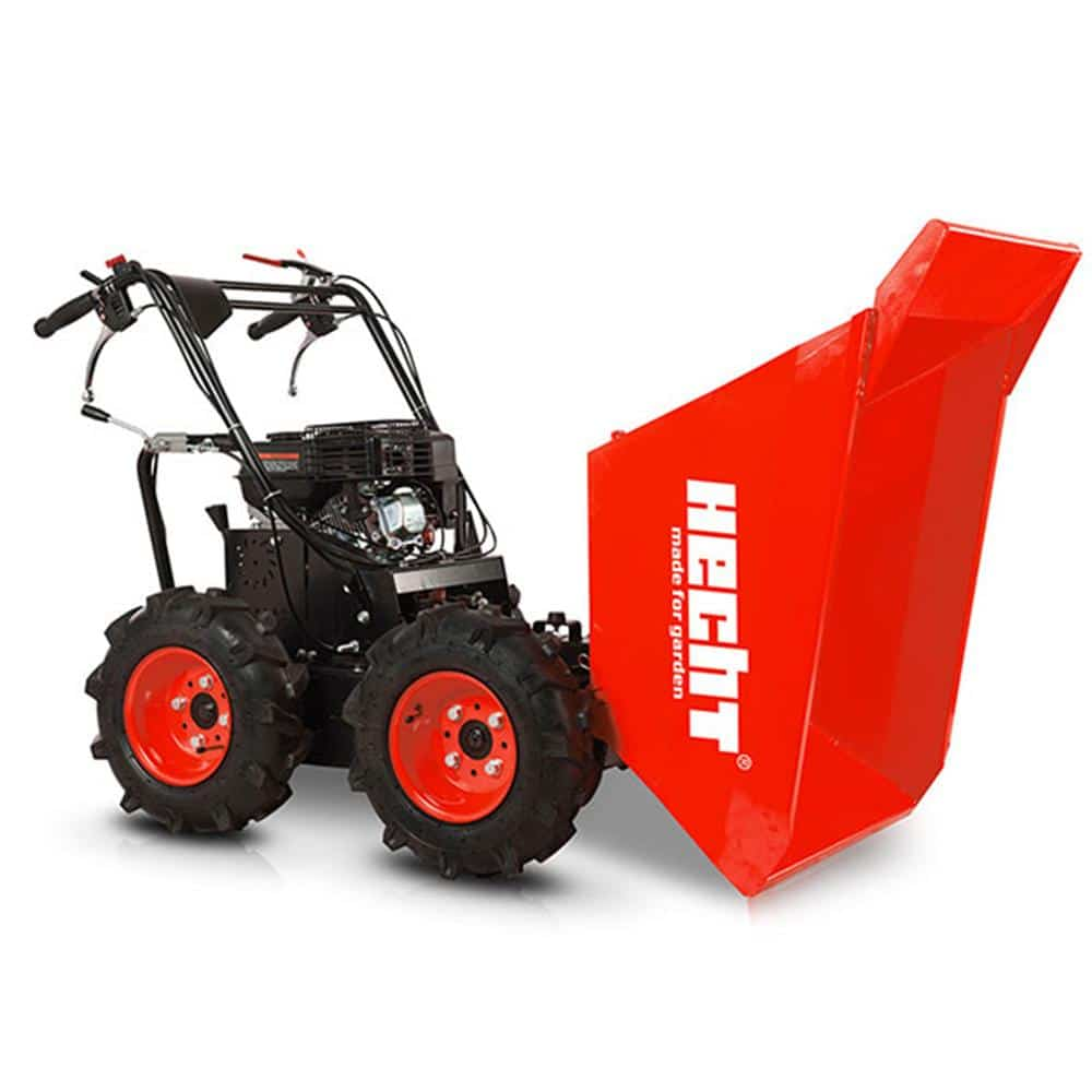 Transportador / Mini Dumper HCT TP2636