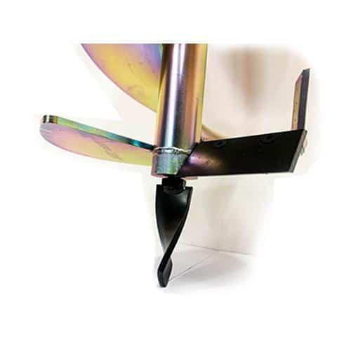 Brocas para Perfurador de solo / Brocadora Multi-medida