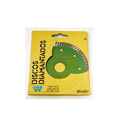 Disco Diamante Cerâmica Extra - MacFer