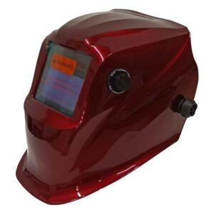 Capacete/Máscara de Soldar automático